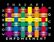 Common Threads Youth banner