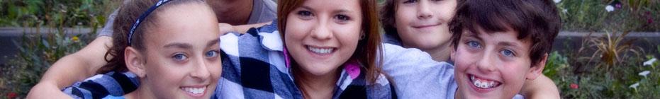 Fargo Marathon Charity Team, Making Strides banner