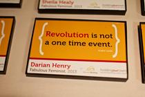 Dream Team banner