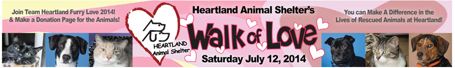 Team Heartland Furry LOVE 2014 banner