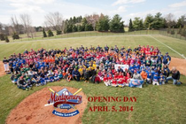 MCLL Day 2014 banner