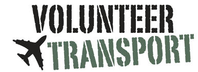 Team Volunteer Transport banner