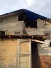 Adopt a Mississippi Tornado Victim banner