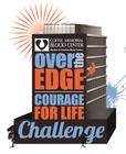 Over the Edge Amarillo 2014 banner