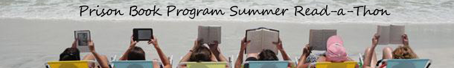 PBP Summer Read A Thon banner