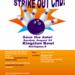Strike Out CHD 2014