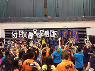 FTK 2014-2015 Team banner