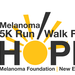 Melanoma 5K Run/Walk for Hope