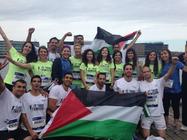 RUNNING for FREEDOM banner
