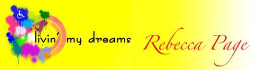 Livin My Dreams Buddy Walk banner