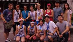 Team Tim 2014 banner