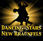 Dancing With the Stars of New Braunfels - 2014 banner