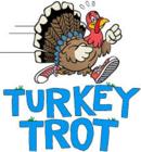 Turkey Trot for Technology banner