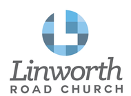 Linworth Road Church Road Runners and Friends banner
