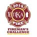 Pi Kappa Alpha--Gamma Phi Chapter--Fireman's Challenge 2014