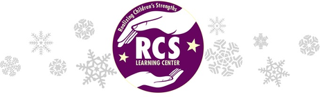 RCS' 2014 Annual Appeal banner