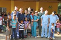 Guatemala Smile Mission banner