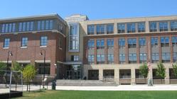 Melrose Middle School banner