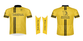Yellow Jersey Club Fundraisers banner