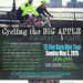 Cycling the Big Apple for Crohn's & Colitis 2015