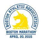 2015 Hale Reservation Boston Marathon Team banner