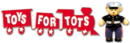 Wallakids Coats for kids and Toys for Tots! banner