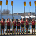 Iona Men's Rowing Florida Training Trip