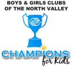 Champions for Kids banner