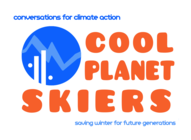 Cool Planet Skiers 2015 banner