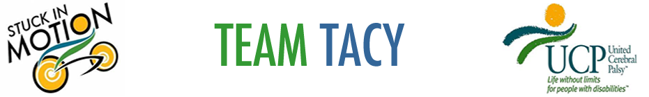 TEAM TACY - Stuck In Motion 2015 banner