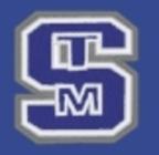 St. Thomas More Wrestling banner