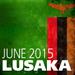 JUNE 2015 LUSAKA
