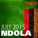 JUNE 2015 NDOLA