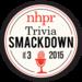 NHPR's 3rd Annual Trivia Smackdown