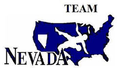 Team Nevada North- High School National Team banner