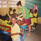 Haiti Mission Team 2015 (New Hope UMC and FaithPoint UMC) banner