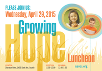 Growing Hope Luncheon Virtual Table banner