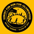 IslandWood class of 2016 banner