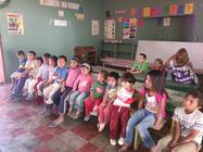Mission to Honduras 2015 banner