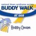2015 BuddyWalk at Sea