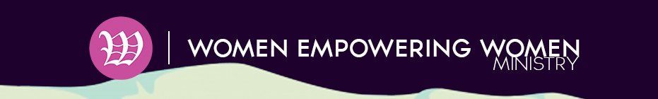 Women Empowering Women banner