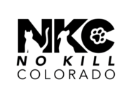NO KILL COLORADO Runs the Colfax Marathon banner