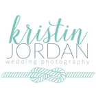Kristin Jordan Photography - Wedding Photography Giveaway banner