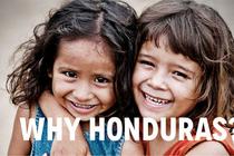 help send fhc interns to honduras missions trip banner
