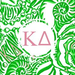 Kappa Delta: Teaming with ΛΧΑ to aid the Capital Area Food Bank