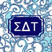 Sigma Delta Tau: Teaming with ΛΧΑ to aid the Capital Area Food Bank