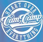 CamCamp banner