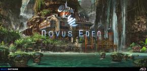 Blue Octane Studios banner