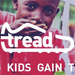 Tread: Helping kids gain traction
