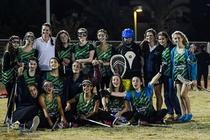Israeli Women's U19 World Cup Team banner
